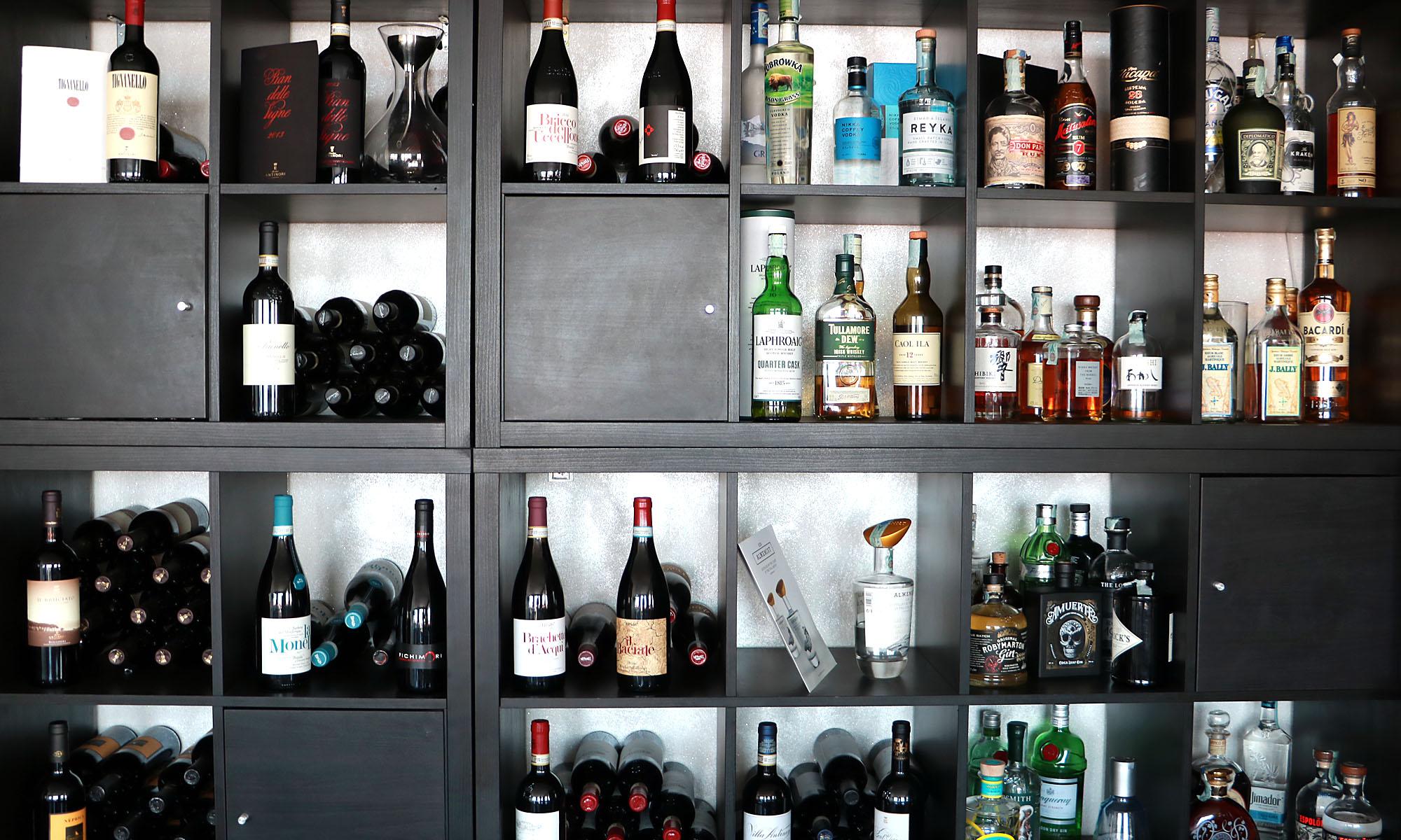 Vini & Birre Small